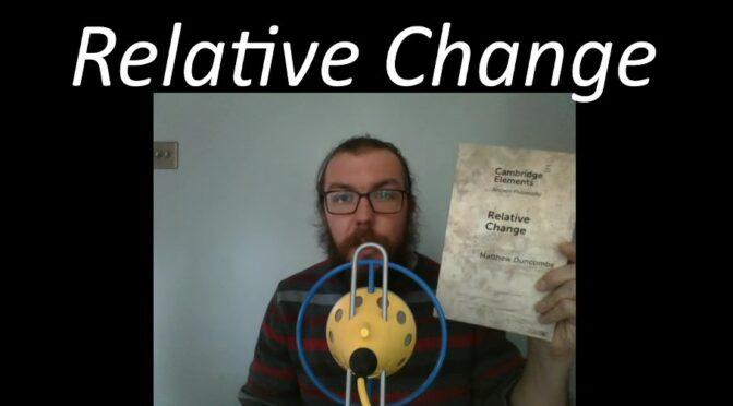 Relative Change